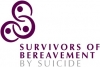 Survivors of Bereavement by Suicide (SOBS) - Margate logo