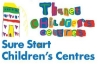 Six Bells Children's Centre logo