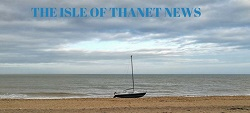 The Isle of Thanet News - Logo
