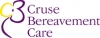 Cruse Bereavement Care logo