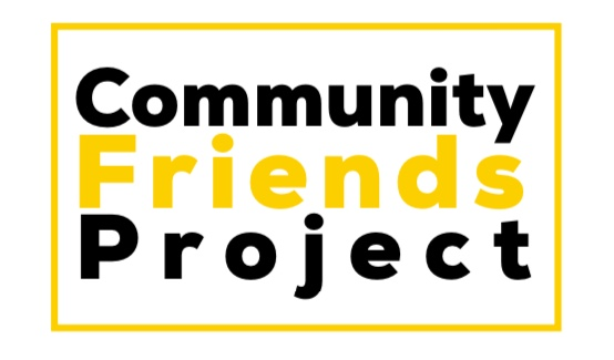 Image of Community Friends