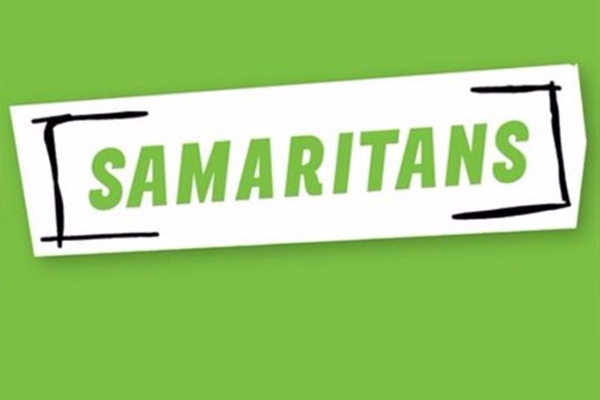 Image of Samaritans