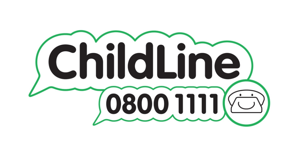 Image of Childline