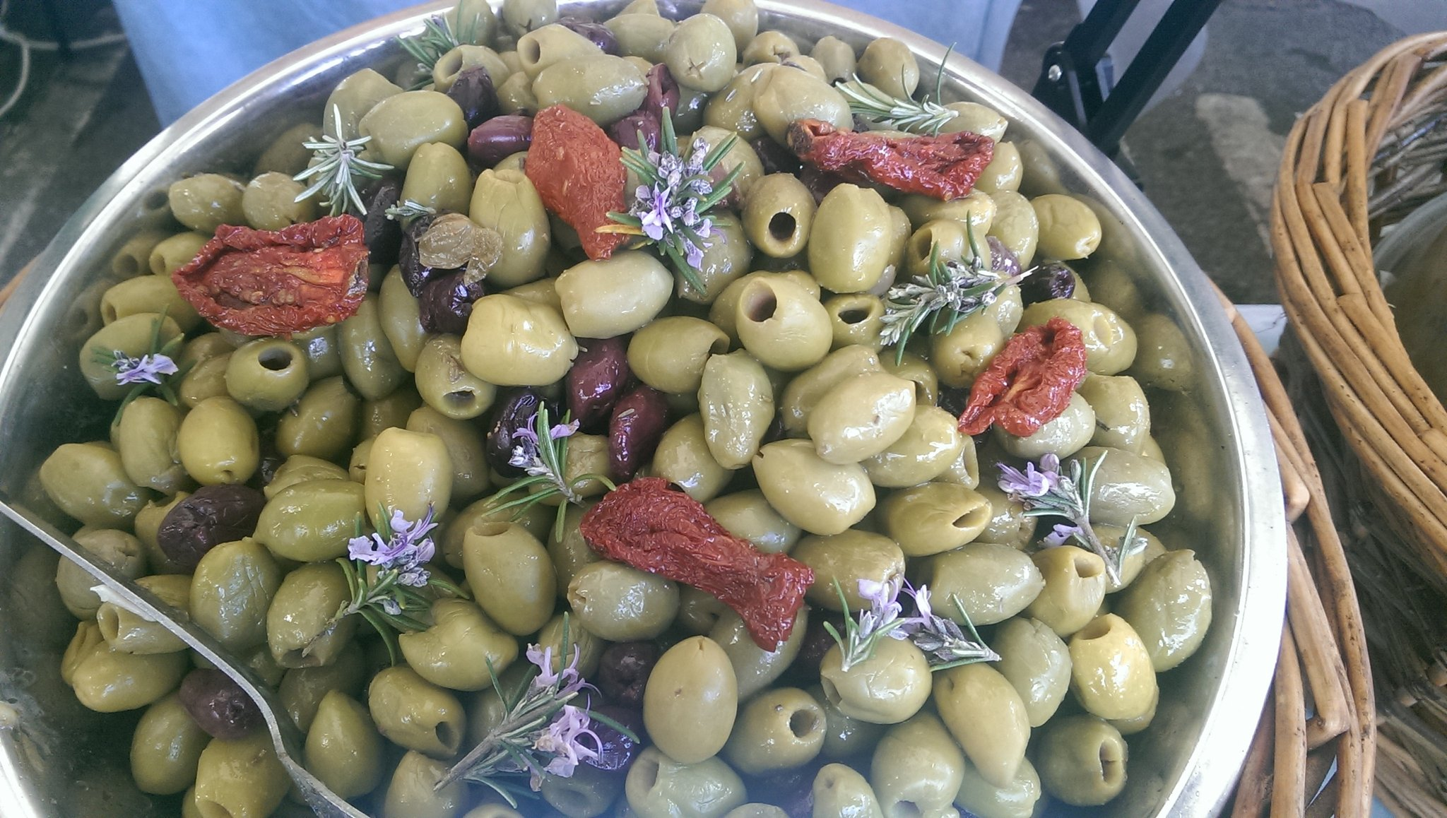 Image of Olives R Good 4 U Ltd