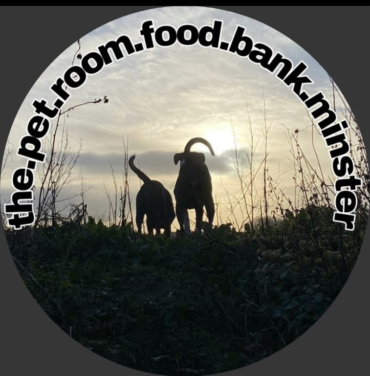Image of The Pet Room Food Bank
