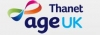 Age UK - Happy Barr Pamper Morning logo