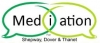 Mediation - Problems with a neighbour? logo