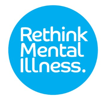 Rethink Mental Health logo