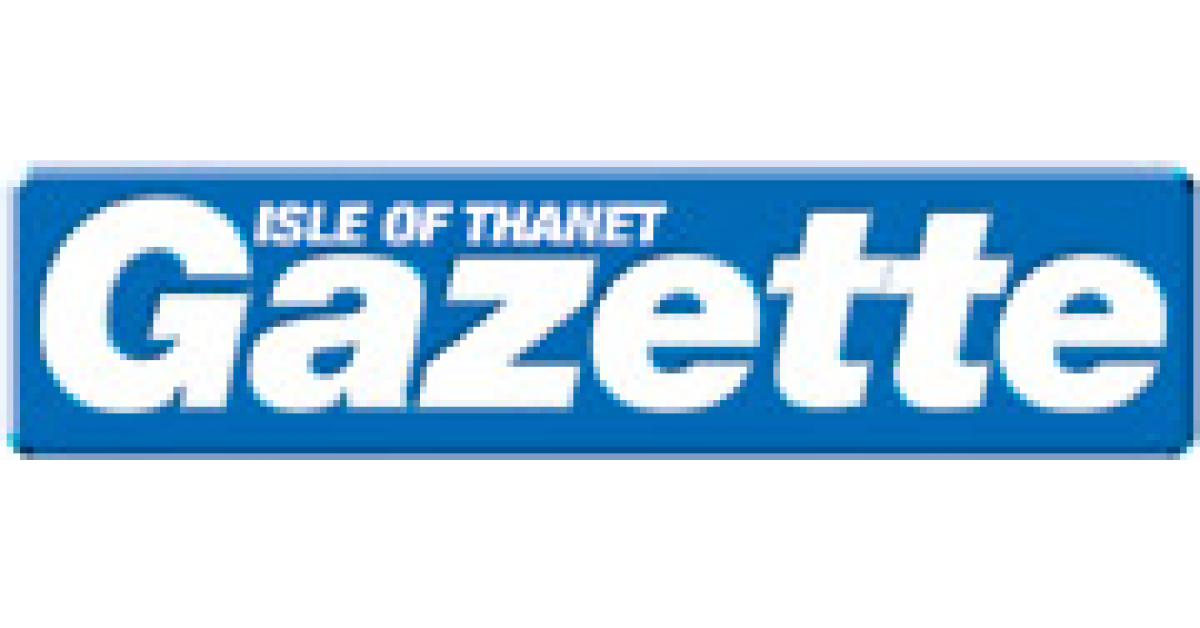 Image of Isle of Thanet Gazette