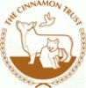Cinnamon Trust - Pet Care - Logo