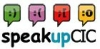 SpeakUpCIC - Logo