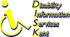Disability Information Services Kent logo