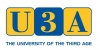 University of the 3rd Age- U3A logo
