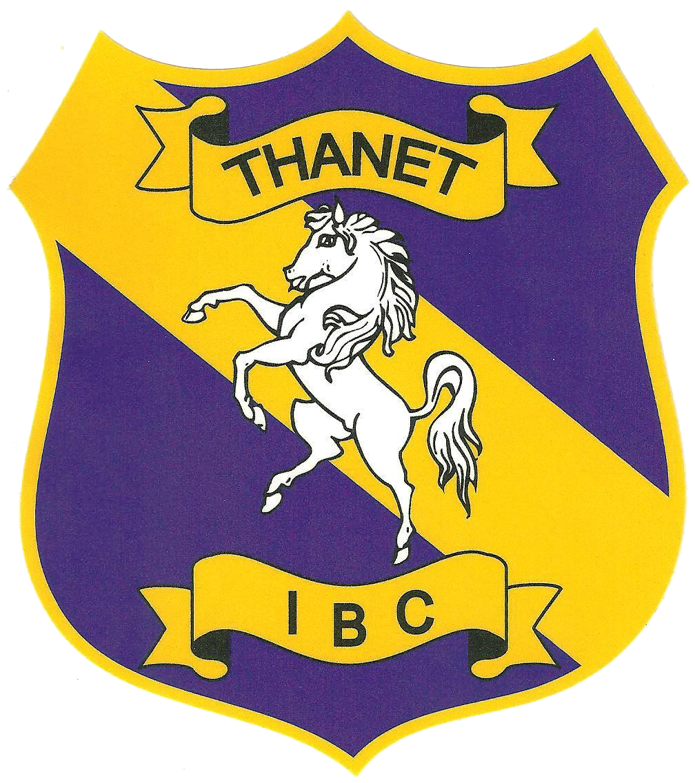 Thanet Indoor Bowls Club - Logo