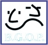 Birchington Guild of Players - Logo