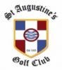 St Augustine's Golf Club - Logo