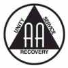 Alcoholics Anonymous - Logo