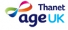 Age UK Thanet - Bloomers Buddy Box logo