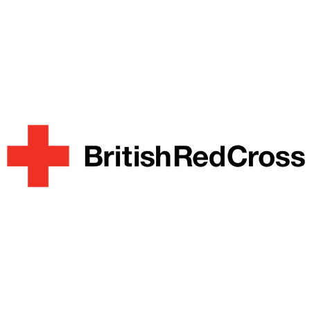 British Red Cross - Mobility Aids logo