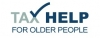 Tax Help for Older People logo
