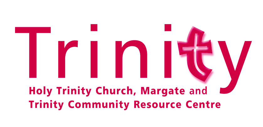 Trinity Dementia Activity Sessions logo