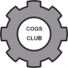 Cogs Clubs logo