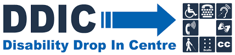 Disability Drop-in Centre - Logo