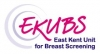 East Kent Unit for Breast Screening logo
