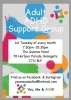 ADHD & ADD Support Group Thanet & Surrounding Areas logo