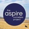 Aspire Homeless Project - Drop In logo