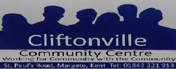 Image of Coronavirus - Cliftonville Community Centre