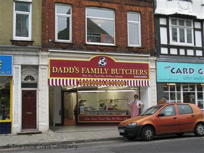 Image of Coronavirus - Dadds Butchers