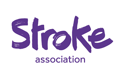Coronavirus - Stroke Association - Logo