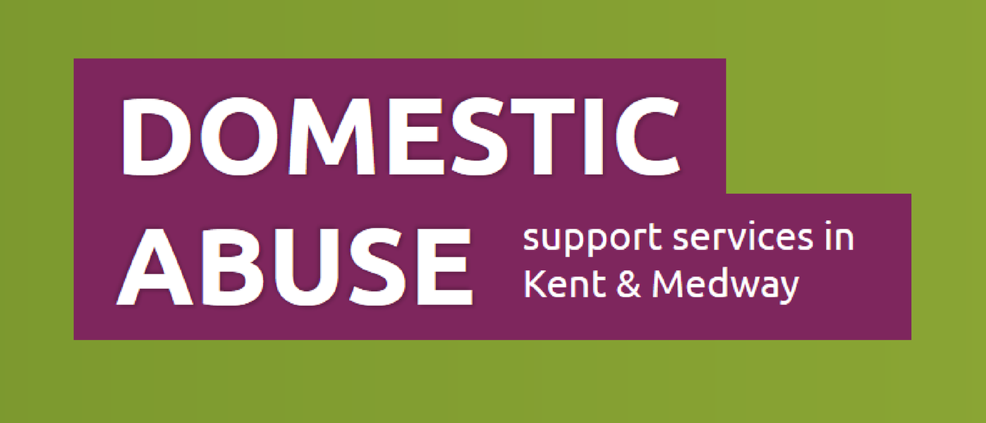 Image of Domestic Abuse Support Services in Kent & Medway