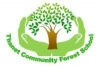Thanet Community Forest School - Logo
