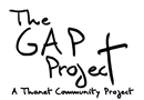 The Gap Project - Logo