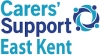 Carers Support East Kent - Kent and Medway Carers' Emergency Card - Logo