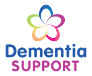 Memories - Dementia Social Group - Logo