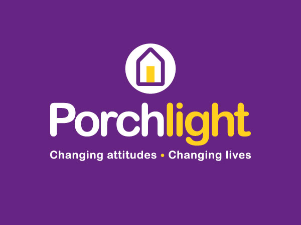 Image of Porchlight Live Well Kent - Community Link Service