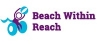 Beach within Reach - Logo