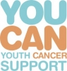 YouCan (Youth Cancer Support) logo