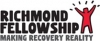 Richmond Fellowship ( Thanet Community Service) Mental Health - Logo