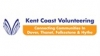 Kent Coast Volunteering - Community Transport - Logo
