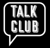 Talk Club - Logo