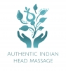 Authentic Indian Head Massage - Indian Champissage logo