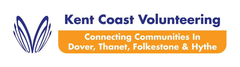 Disclosure & Barring Service by Kent Coast Volunteering - Logo