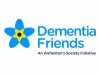 Living With Dementia logo