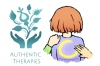 Story Massage - Positive Touch Activities for Home, School & Community logo